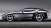 Maserati Alfieri va fi o mașină electrică de invidiat