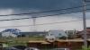 FENOMEN METEO NEOBIŞNUIT! O tornadă a fost surprinsă în România (VIDEO)