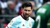 LOVITURĂ DUBLĂ pentru Argentina. După ce a pierdut Copa America, Messi a făcut ANUNŢUL NEAŞTEPTAT
