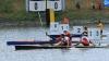 Canotorii Oleg Tarnovschi şi Oleg Nuţa s-au calificat la Olimpiada de la Rio de Janeiro