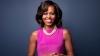 """Michelle Obama, sfaturi de viaţă pentru absolvenţi: """"Ăsta e cel mai mare avantaj al vostru"""""""