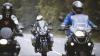 Mai mulți bikeri din Moldova le-au adus un omagiu celor patru eroi de la SMURD