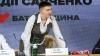 Nadia Savcenko a propus ca SANCŢIUNILE împotriva Rusiei SĂ FIE ANULATE