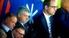 EURO 2016. Vicepreședintele UEFA a adormit în timpul meciului Slovaciei cu Anglia