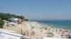 INTERZIS SCĂLDATUL pe şase plaje din Odesa. Care este motivul