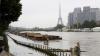 PROBLEME în Franţa, cu 5 zile înainte de Euro. Inundaţii, greve şi ameninţări cu atentate