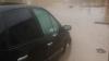 DEZASTRU la Străşeni: Drumuri blocate, curţi inundate şi localităţi fără lumină (FOTO/VIDEO)