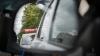ACCIDENT BIZAR! Ce s-a întâmplat chiar în faţa Inspectoratului General de Poliţie (VIDEO)