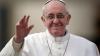 Papa Francisc sare în apărarea homosexualilor: Biserica ar trebui să le ceară iertare