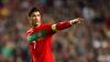 EURO 2016: Cristiano Ronaldo s-a alăturat lotului Portugaliei