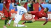 EURO 2016. Naţionala Islandei a oferit surpriza campionatului în meciul cu Portugalia