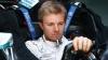 Marele Premiu al Europei: Rosberg va pleca din pole position, deși a lovit parapeții în calificări