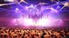 ATMOSFERĂ INCENDIARĂ! Festivalul de muzică electronică Sensation are loc la Moscova (VIDEO)