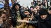 ÎNGRIJORĂTOR! Cel puţin opt sirieni, printre care patru copii au fost împuşcaţi