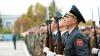 Al cincilea contingent de militari moldoveni pleacă în Kosovo. Mesajul președintelui țării și ministrului Apărării