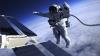 FENOMENAL! Ce văd cosmonauţii atunci când se întorc pe Pământ (VIDEO)