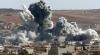 Un spital sprijinit de organizația umanitară MSF, distrus în urma unui bombardament aerian