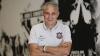 Adenor Bacchi a fost prezentat în funcția de antrenor al selecționatei de fotbal a Braziliei