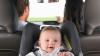 Polițiștii, cu ochii pe șoferii care pun în pericol viața propriilor copii. Mulți s-au ales cu amenzi