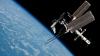 Un OZN a lovit Staţia Spaţială Internaţională. Clipul cu aproape 300.000 de vizionări pe Youtube (VIDEO)