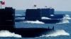 INCREDIBIL! Chinezii vor să construiască un nou Mare Zid sub apă