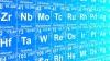 Japonia are propriul element chimic în tabelul periodic. Care este acesta