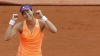 Surpriză în finala turnelui de Mare Şlem! Garbine Muguruza a învins-o pe Serena Williams