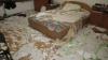 REVOLTĂTOR! O bucată de tavan a căzut într-un cămin studențesc (FOTO)