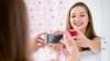 O studentă a murit în timp ce încerca să facă selfie-ul perfect