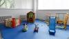 Surpriză din partea Edelweiss. Institutul Mamei și Copilului are un teren de joacă (FOTOREPORT)