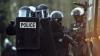 Raiduri antiteroriste în Belgia. Poliţia a REŢINUT 40 de oameni
