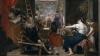 Picturi celebre din epoca de aur a artei spaniole, prezentate publicului în cadrul unei expoziţii la Berlin