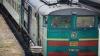 Femeie lovită de tren în Capitală. Cum a avut loc accidentul (VIDEO)