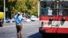 Restricții de circulație pe bulevardul Ștefan cel Mare. Pe unde vor circula TOATE troleibuzele