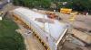 E posibil aşa ceva în Moldova? În cât timp se construieşte un tunel sub o stradă în Olanda (VIDEO)