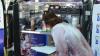 Controale şi procese verbale în urma reportajului de la PUBLIKA TV despre cafenelele mobile