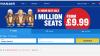 Reacţie la BREXIT! Ryanair oferă bilete de 10 DOLARI pentru cei care vor sa plece din Anglia în Europa