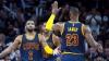 Cleveland Cavaliers păstrează suspansul în finala Ligii Nord-Americane de Baschet