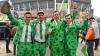 Fanii irlandezi știu cum să impresioneze. Ultimul lor gest la Campionatul European a fost incredibil