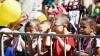 VESTE BUNĂ pentru copiii din satul Varnița și orașul Bender! Complex educaţional-sportiv, INAUGURAT
