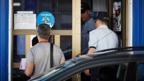 Vitalie Vrabie: Activitatea brokerilor vamali va fi monitorizată mai intens