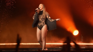Beyonce a câştigat la ceremonia premiilor BET (Video)