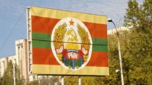 Criza valutară din Transnistria. Administraţia a creat un grup de lucru care să vină cu coluţii URGENTE