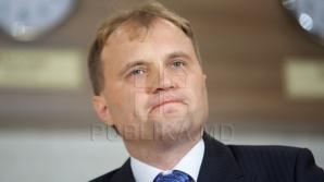 Şevciuk, acuzat de furtul banilor din ajutorul financiar oferit de Rusia. REACȚIA liderului de la Tiraspol