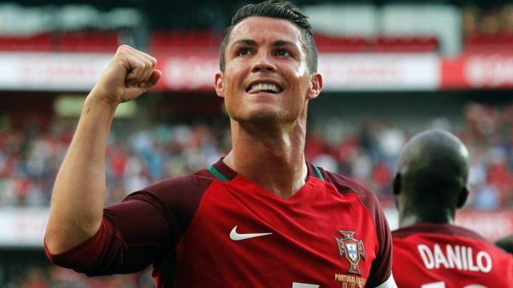EURO 2016. Cristiano Ronaldo a reuşit să intre în istoria fotbalului după meciul cu Ungaria