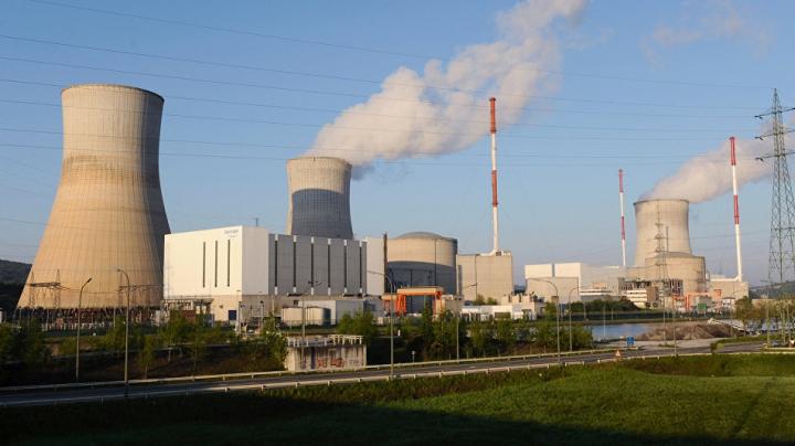 ALERTĂ în Belgia! INCIDENTUL de la centrala nucleară care a pus autorităţile pe jar