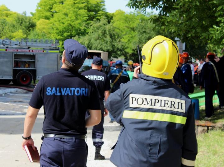 CUTREMUR CATASTROFAL de 8 grade în Chişinău! Cum au reacţionat autorităţile (FOTO)
