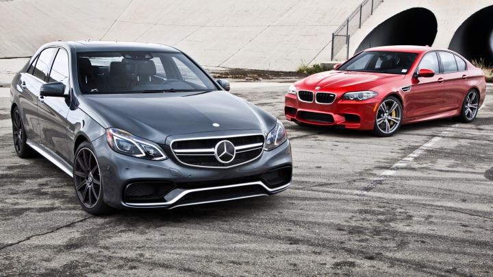 BMW sau Mercedes? Care este cel mai bine vândut brand de lux din lume