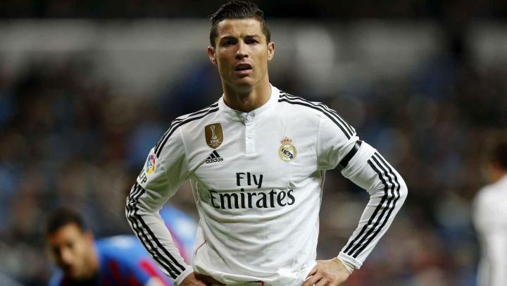 Reuniune de urgenţă la Real Madrid pentru a discuta viitorul lui Cristiano Ronaldo