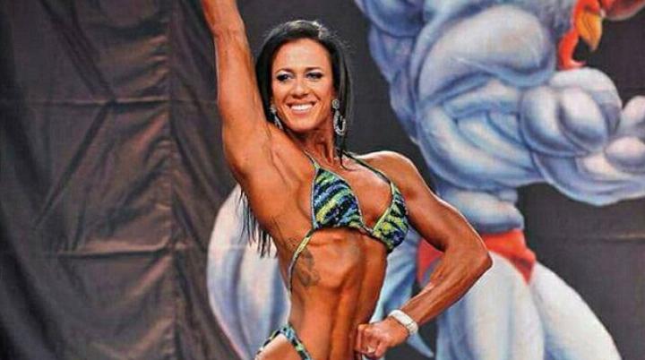 Doliu! A murit campiona Australiei la bodybuilding. Avea DOAR 32 de ani